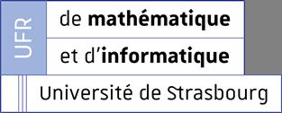UFR de Mathématique et Informatique de l'Université de Strasbourg