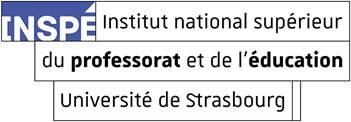 INSPE de l'Université de Strasbourg